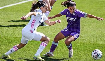 Levante y Madrid tropiezan