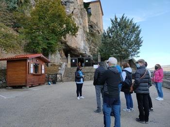 El puente cierra con 1.811 consultas turísticas en Soria