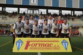 El Villarrubia quiere sumar tres puntos más en Torrijos