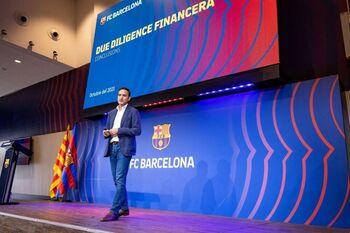 El Barcelona necesitará 5 años para equilibrar sus cuentas