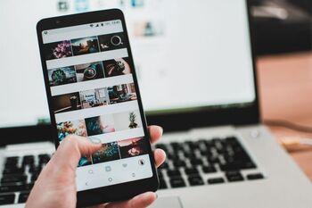 Instagram sugerirá a los adolescentes dejar un rato el móvil