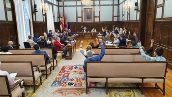 Diputación pone 610.000 euros para obras en consultorios