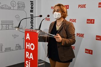 El PSOE dice que Núñez 'no promueve bajadas de impuestos'