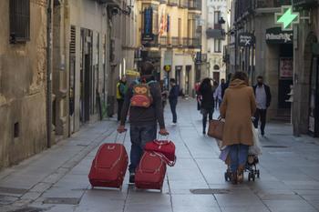 Un centenar de negocios, en la campaña de bonos turísticos