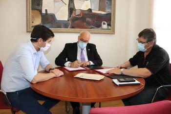 El Manzanares recibirá 29.500 euros de subvención municipal