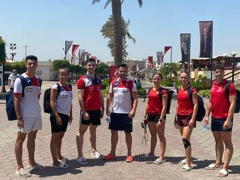 Manzana afronta desde mañana la Premier League de El Cairo