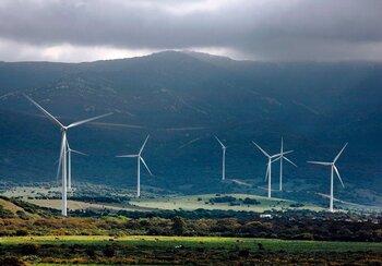 Escalonilla: Audax explotará unas plantas fotovoltaicas
