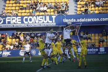 El Burgos CF paga su falta de ambición