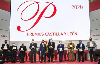 Abierta la convocatoria de los Premios Castilla y León 2021