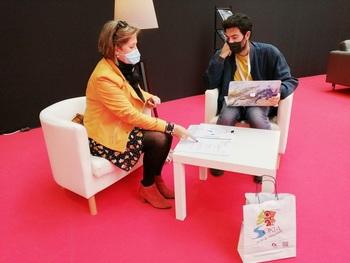 Soria se vende como plató de cine y TV