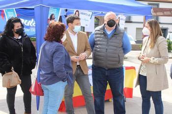 Madrid pone urnas en Castilla-La Mancha
