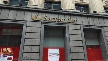 Santander, premiado por 'The Banker' como entidad innovadora