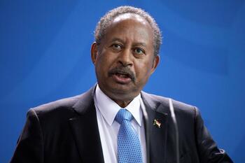 El Gobierno rechaza su disolución 'unilateral' en Sudán