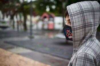 La mascarilla no será obligatoria en los patios madrileños
