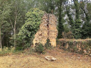 El románico herido de Martialay