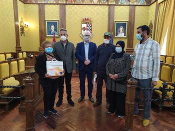 37.000 euros para rehabilitar viviendas de Protección Civil