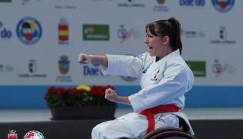 Cinco karatecas de la provincia, al Europeo