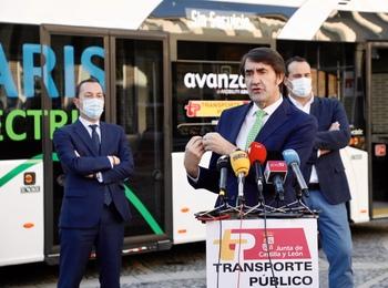 Quiñones compromete 13 millones para proyectos de movilidad