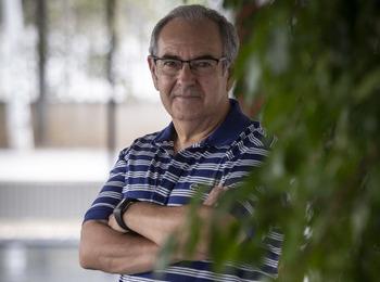«'Laberintos' habla de la ciudad y la vida cotidiana»