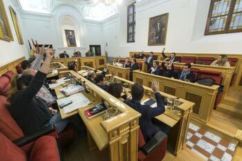 Rueda pide al PP que no «ponga minas» en los Next Generation