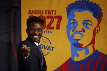 'Hubo ofertas, pero siempre he querido seguir en el Barça'