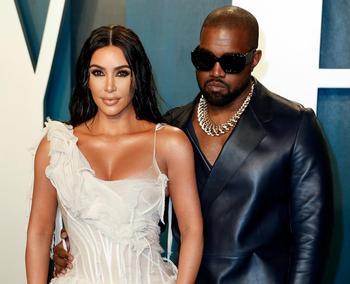 ¡Kim Kardashian y Kanye West se separan!