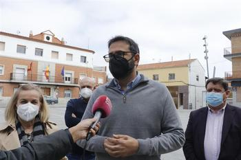 El PSOE celebra un superávit que irá a «empleo y sanidad»