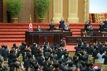 Corea del Norte prueba un misil antiaéreo recién desarrollado