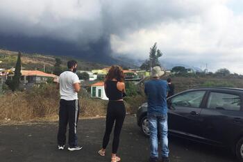 Los últimos desalojados de La Palma pueden volver a sus casas