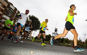Récord de inscritos en el Quijote Maratón