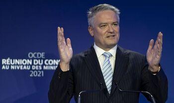 La OCDE sube al 6,8% su previsión de crecimiento para España