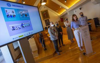Ciudad Real crea una red de cuidados para menores de 14 años