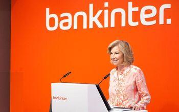 Bankinter gana 1.250 millones hasta septiembre