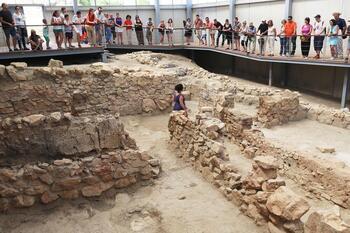 Aprueban que Libisosa sea Parque Arqueológico regional