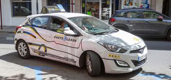 Ciudad Real pierde casi 2.000 conductores jóvenes en 10 años