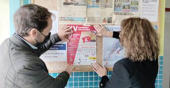 ASEM celebra el día 17 su XV carrera solidaria