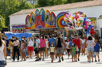 El anhelo de Feria se respira en el ambiente