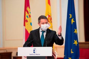 CLM vuelve a hablar con Aragón y CyL de despoblación