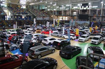 Inauguración del Salón del Automóvil con más de 200 modelos