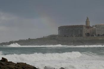 Rescatan en La Coruña a una niña vendida por sus padres