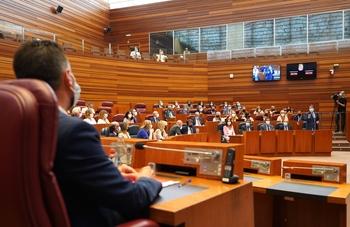 Mañueco y Tudanca abordarán hoy la reforma sanitaria