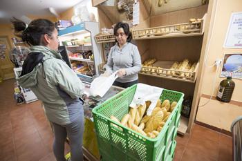 La Diputación subvenciona gastos de 244 negocios rurales