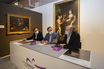 El Cordón reúne 100 obras barrocas sobre bodegones y vanitas