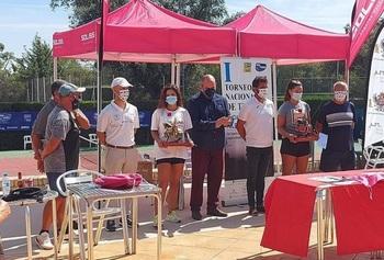 María José Luque se lleva el I Trofeo Ciudad de Toledo