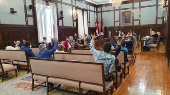 Diputación reparte 1,8 millones para infraestructuras
