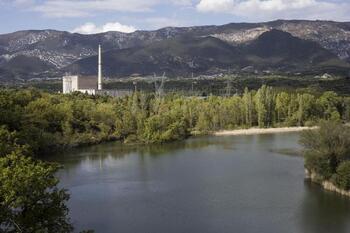 La CE verifica el control de la radiactividad en Garoña