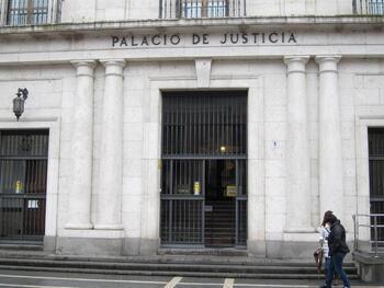 Suspendido el juicio por tráfico de drogas en Delicias