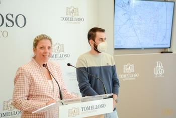Tomelloso mejorará otras 37 calles con la Operación Asfalto