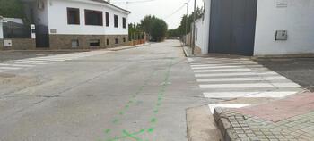 Avanza la renovación de la red de agua pública en Villacañas
