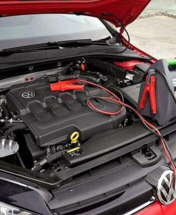 Neumáticos, batería y niveles, los puntos clave a revisar